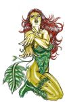 DSC_Poison Ivy by danitoons