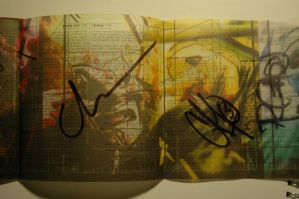 Fully Signed Iowa 4 by sic-maggot-slipknot