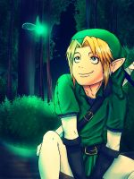 Link - Navi by project-l