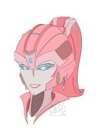 Ariel ( TFP Concept ) by Lady-ElitaOne