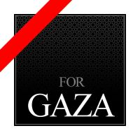 For Gaza by Animai-art
