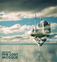 The Lost Mosque by cyrusdavirus
