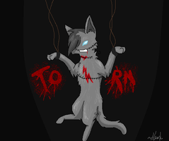 Ashfur's Torn... by asel1