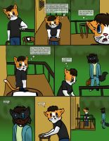 Family Ties Drying Eyes - Ch 6: Pg 20 by allissajoanne4