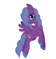 :Art Trade: Rainstorm by rko509