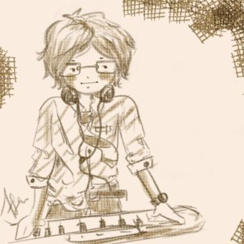 music and me :D by fiyalayanfa2