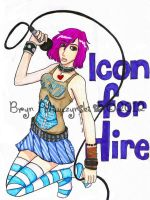 Icon for Hire by Jsaren