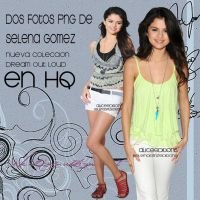 Png De Selena Gomez Dream Out Loud by AliiceEditions