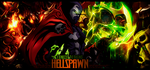 Hellspawn by Eunice55