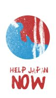 Help Japan by zomx
