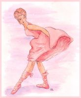 Ballet by Tanami-M