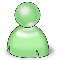 live messenger icon :scalable: by lopagof