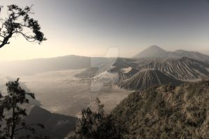 Bromo by rizliconfuse
