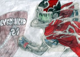 Eyeshield 21 :) by KuraiSora05