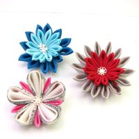 3 kawaii brooches by offgenemi