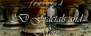 3D Fractals and more - Banner by Fiery-Fire