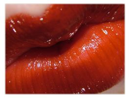 Intimidating Lips by Aristoc