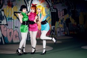 PPG by TENinania