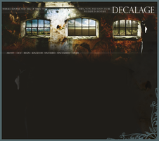 The Mural Decalage Layout by pirate-LD