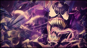 Another Venom Tag by rafdesigns