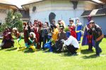 ColossalCon 2014 - Marvel Photoshoot 25 by VideoGameStupid