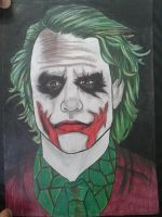 Joker (2) by Athaydes