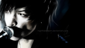 Speedpainting: Inoran by nightfalldream