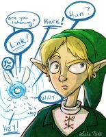 Ocarina of Time Quickie by Spidersaiyan