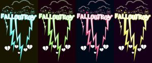 fall out boy by ThiSisHalloweeN