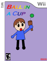Wii - Ball in a Cup by clampfan101