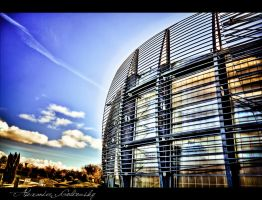 Architecture in HDR by 10thapril