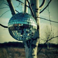disco lies by Chibasenka