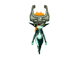 Midna by spikerman87