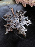 Rusted and Dcayed by Oblivionleather76