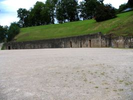 amphitheater 02 by Pagan-Stock