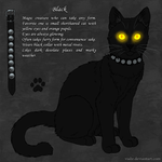 Reference Black by Vialir