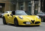 Yellow 4C by S-Amadeaus