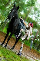 Onward to Victory by NiGHTmaren-Cosplay