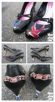 Shoes for Maiya by BBEEshoes
