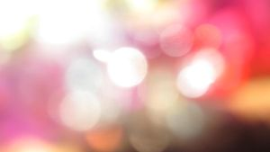 Bright and Beautiful [bokeh stock] by PastelLights