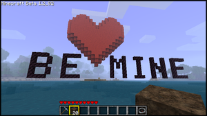 Be Mine by Ectothermic