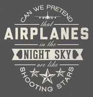 Airplanes by MyHandsAreMe