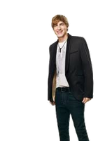 Kendall Schmidt PNG by AriEditions