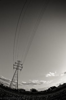 Electricity Curve by Angelgrinder
