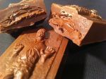 Han Solo in Carbonite Truffle Candy Bar by Corpse-Queen
