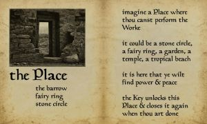 Book of Shadows 13 Page 5 by Sandgroan