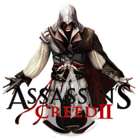Assassins Creed 2 Icon by WHiT-3