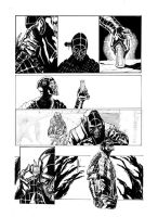 farscape scorpius page 5 by Geniss