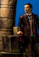 Doctor Who: The Seventh Doctor by Batced