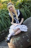 Alice by MFM-Photography